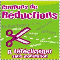 E-commerce- profitez des coupons-rabais coupon_reduction